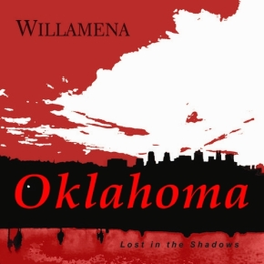 Oklahoma cover art